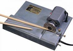 Woodchuck Power Taper Tool