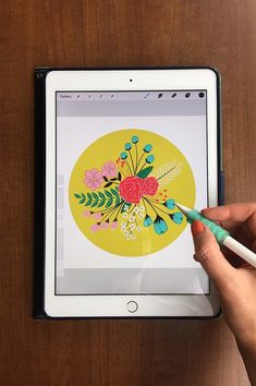 137 Best Procreate brushes & tips images in 2019 | Watercolour