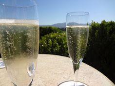 Sparkling wine from Mumm Napa, #California #tt
