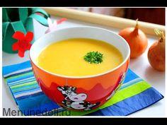 Как замораживать супы, овощные и молочные блюда (HD 720p) - YouTube