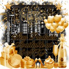 """Kit """"Happy New Year"""" by Tammy's Welt  http://qtagsbysuzieq.blogspot.com/2014/12/ad-ctteam-for-s-store-totally-new_31.html"""