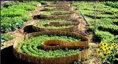 Nachhaltigkeit und Selbstversorgung gibt es nicht in der Zivilisation – Sustainability and Self-Sufficiency Don't Exist within Civilization