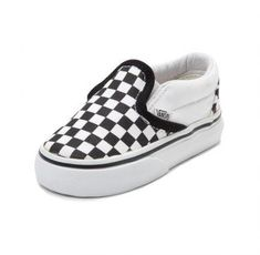 Choose from a large selection of Vans Slip On Skate Shoes for Kids at Journeys! Look fashionable in the Toddler Vans Slip On Chex Skate Shoe and set the trend! Shop Kids Vans Now! Cute Baby Shoes, Baby Boy Shoes, Cute Baby Clothes, Girls Shoes, Vans Toddler, Vans Kids, Toddler Boy Style, Baby Boy Style, Toddler Boy Shoes