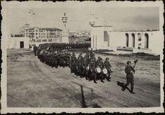 Ποιος πόλεμος; Διασκέδαση! Είναι δυνατόν να ήταν αυτή η Θεσσαλονίκη κατά τη διάρκεια της Κατοχής; Photography Articles, Thessaloniki, History, Historia