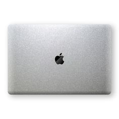 """MacBook Pro 13"""" (2019) GLOSSY SILVER METALLIC Skin Bank Holiday Sales, Facebook Brand, Macbook Pro 15, Macbook Desktop, Computer Technology, Computer Programming, New Skin, Apple Products, First They Came"""