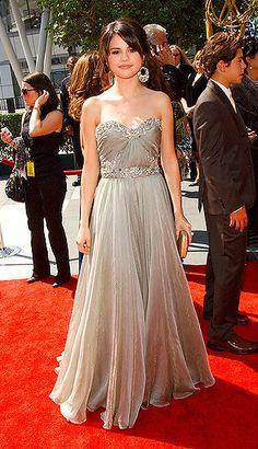 Celebrity Replica Dress available until february by linnydresses, $449.00 - Selena Gomez