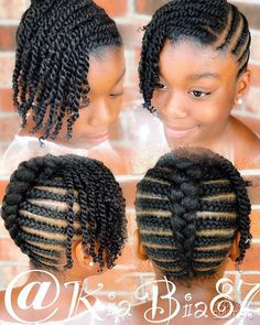 Let me start off by giving a huge THANK YOU, to those of you who bought my first round of The Balm. I'm so thankful and blessed to have… Let me start off by giving a huge THANK YOU, to those of you who bought my first round of Natural Braided Hairstyles, Natural Hair Braids, Natural Hairstyles For Kids, African Braids Hairstyles, Braids For Black Hair, Protective Hairstyles, Protective Styles, Hairstyle Braid, Braided Updo