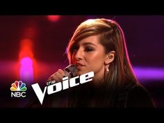 """Christina Grimmie: """"Apologize"""" (The Voice Highlight) - YouTube"""