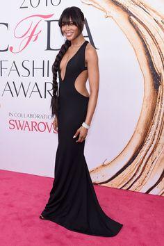 CFDA Awards 2016 Best Dressed Stars | Teen Vogue