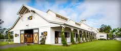 Ronald C. Waranch Equestrian Center - Savannah College of Art & Design