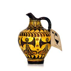 Take Greek history home! Hand made Greek vase from Minoan period. Visit our site www. Knossos Palace, Minoan Art, Greek History, Bronze Age, Ancient Greece, Crete, Mythology, Period, My Etsy Shop