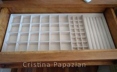 Organize Assim by Cristina Papazian