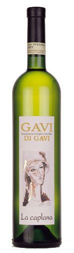 Gavi di Gavi (La Soraia) finewines