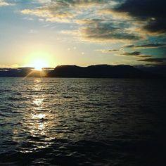 East Coast sunrise Tasmania.