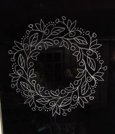 Woodburning, Glass Etching, Yule, Ramen, Coloring, Christmas Decorations, Craft Ideas, Drawings, Winter