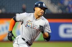 Giancarlo Stanton becomes Marlins all-time HR leader