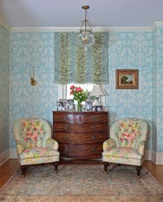 House of Turquoise: Fisher Hart Photography LOVE the chairs