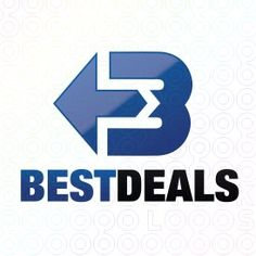 Exclusive Customizable B Letter Logo For Sale: Best Deals   StockLogos.com