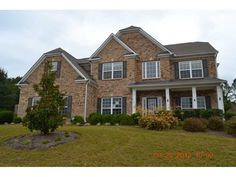 101 Forest Creek Way, Canton, GA  30115 - Pinned from www.coldwellbanker.com