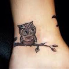 This is such a cute tat!