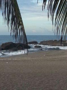 Las penitas Leon Nicaragua