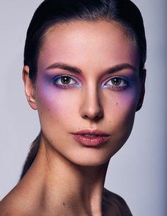 Marianne Mariaud shot by Juho Lehtonen / Studio / Beauty Editorial, Beauty Photography, Beauty Makeup, Studio, Beautiful, Studios, Gorgeous Makeup