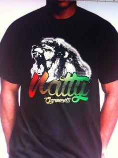 Natty lion