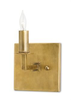 ginger company wall sconces - Google Search