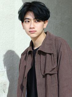 Korean Boy Hairstyle, Korean Hairstyles Women, Korean Haircut, My Hairstyle, Japanese Hairstyles, Asian Hairstyles, Asian Haircut Short, Boy Haircuts Short, Asian Short Hair