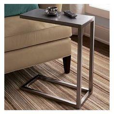 Table Slides Under Sofa Oceansaloft Slide Under Sofa Table Ikea ...