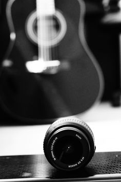 My two passion - music and light by Harini Sridharan, via 500px