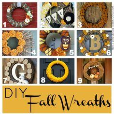 DIY+Fall+Wreath+Ideas+1.jpg 1,024×1,024 pixels