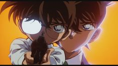 My Thoughts on Detective Conan Movie 2- Case Closed: The ...