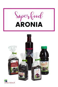 Aronia ist ein wahres Multitalent und unterstützt unseren Körper gleich an mehreren Fronten mit seiner Wirkung. Sie stärkt das Immunsystem, senkt den Cholesteringehalt im Blut und schützt uns vor Krankheiten.  Aroniabeeren werden bei uns auf dem Hof im Kanton Aargau angebaut, geerntet und verarbeitet. So können wir beste Qualität garantieren. Entdecke unsere Aronia Produkte im Probierpaket! #aronia #aroniaswiss #superfood #regional Vitamin E, Kanton, Stress, Superfoods, Regional, Soap, Gardening, Bottle, Natural Home Remedies