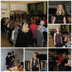 We had a fantastic evening at the Charity Fashion Show on Friday which was a great success. Our thanks goes out to everyone who came along and supported the evening and to @travelling trends for putting on a fantastic show. A huge huge thank you also to the star of the evening, our very own guest model Amie Cheverst. I think all would agree she did an amazing job.  The evening raised a huge £536, which is fabulous and every penny WILL make a difference.