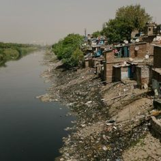 Delhi Take The Lead In Dirtiest Cities In The World