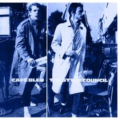 The Style Council Paul Weller