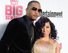 T.I. Is Proceeding With His Divorce From Tameka ''Tiny'' Cottle