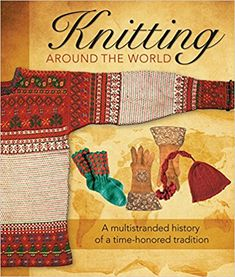 Knitting Around the