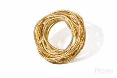 Braccialetto dell'artista Italiano Andrea Valentino Piccinini AVP per il brand di disegno e creazione gioielli di arte da indossare #art   #artist   #wear   #wearables   #arttowear   #gioielli   #newyork   #modena   #italy   #italian   #italianfood   #expo2015   #expomilano2015   #milano   #roma   #losangeles   #jewelry   #women   #girls   #gift   #luxury   #upcycling   #piccinini1953   #arte   #moda   #vestire   #bag      http://www.piccinini1953.com/shop