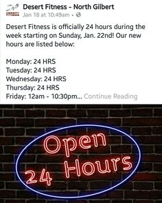Proud to be a partner with Desert Fitness!