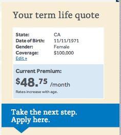 No Exam Life Insurance...Is It Worth It?  http://theinsurist.com