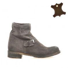 Промо Кожа :: Дамски обувки от естествена кожа Biker, Boots, Fashion, Crotch Boots, Moda, Fashion Styles, Shoe Boot, Fashion Illustrations