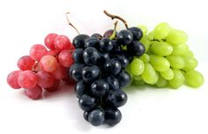 """Resveratrol, the polyphenol found in wine that made it famously """"heart healthy"""" is found in the skins of red grapes. A few studies have shown promise that resveratrol can protect against diabetic neuropathy. Testosterone Boosting Foods, Boost Testosterone, Top 10 Healthy Foods, Healthy Recipes, Diabetic Foods, Healthy Oils, Healthy Hair, Healthy Snacks, Grape Health Benefits"""