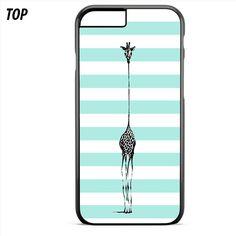 Cute Giraffe For Iphone 6 | 6S Plus Case