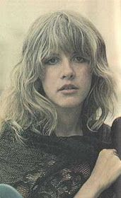 """Lighting strikes, maybe once, maybe twice."" -Stevie Nicks"