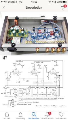 Pin by James Petrosky on Projects to Try in 2019 Electronics Basics, Electronics Projects, Electrical Projects, Electrical Engineering, Tesla Video, Esp8266 Arduino, Valve Amplifier, Circuit Diagram, Hifi Audio