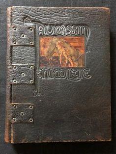 Aucassin & Nicolete. Gedaan van de oude Fransen .: West, Michael (trans); Herenhuis, Horace (muziek)
