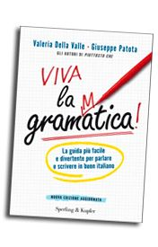 Viva la grammatica