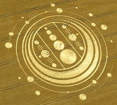 the crop formations may serve another purpose. They reawaken in our ancient memory some long-forgotten wisdom, such as how to work with the laws of nature, the value of devotion to the goddess and the mother, and how to cultivate a relationship to a vaster cosmology that could guide us again today.